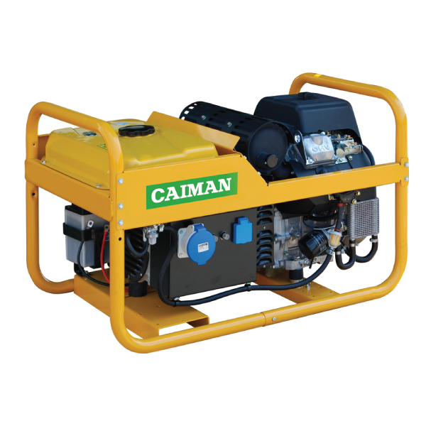 Caiman Leader 10500XL21 DE